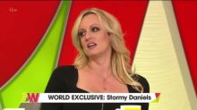 Stormy Daniels gives the REAL reason behind her dropping out of Celebrity Big Brother