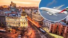 Here's how to get return flights to Europe for $700