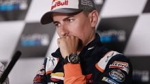 """Lorenzo's MotoGP comeback hindered by a """"fear"""" of crashing again"""