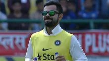 Former Australian players slam Virat Kohli for carrying drinks during fourth Test