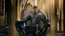 First poster for Marvel's Black Panther has Game of Thrones flavour