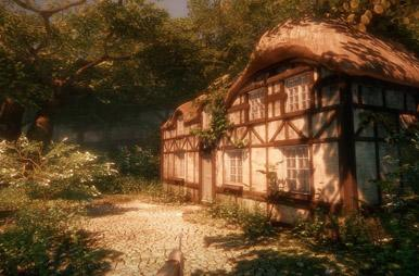 PS4 exclusive Everybody's Gone to the Rapture removes time restriction