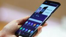 Weak sales of Samsung smartphones drag down profits