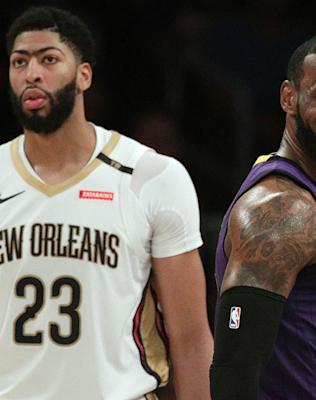 c73427e18 Los Angeles Lakers on Yahoo! Sports - News