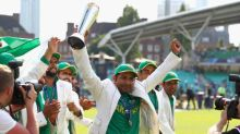 Sarfraz Ahmed set to be appointed Pakistan's Test captain