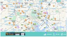 Find out how safe Japan is with this interactive crime map