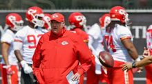 Dates for Kansas City Chiefs' rookie camp, OTAs, mandatory minicamp officially set now