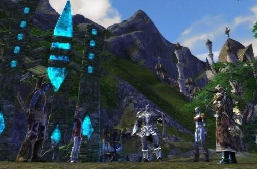 Trion Worlds may go public following RIFT's success