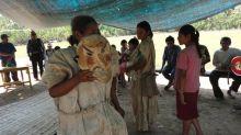El extraño caso del pueblo amazónico cuya temperatura corporal lleva descendiendo desde 2002