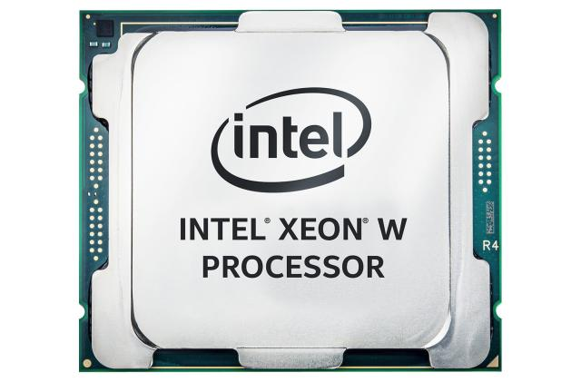 Intel's 18-core Xeon CPU may be destined for the iMac Pro