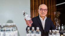 「不要追錢,要讓錢追你」身價176億陳武剛 為了賣水買下一座山