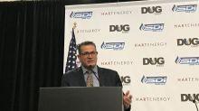 EXCLUSIVE: Driller taps veteran executive as COO