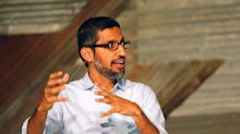 Google boss says its censored China search engine will serve '99pc of queries'
