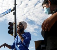 'Squad' sweep as U.S. congresswoman Omar holds off primary election challenger