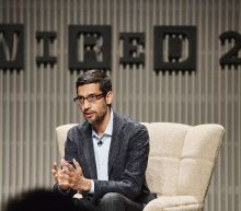 Google CEO says 'important to explore' China project
