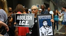 Immigration rally in N.Y.C. to mark World Refugee Day
