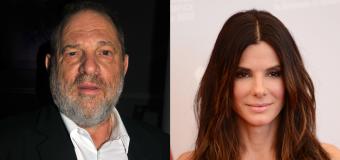 Bullock 'heard' about Weinstein and was 'afraid'