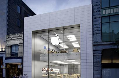 Apple reportedly hires firm to help replace former retail chief Ron Johnson