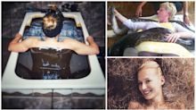Weirdest spa treatments in the world