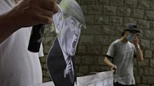 US-Sanktionen gegen Hongkong: Der Ton wird schärfer