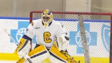 NCAA Hockey 101: Who was the NCAA's best goalie this year?