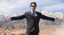 Robert Downey Jr. Made Tony Stark Cash This Year, Tops Hollywood Earners List