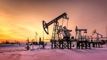 Why Whiting Petroleum Stock Tumbled Today