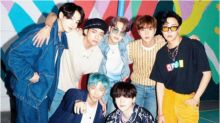 BTS Opens Up on What Led to Their Black Lives Matter Donation in Recent Interview