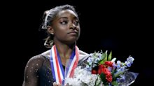 Simone Biles On USA Gymnastics' Pledge To Change Amid Sex Abuse Scandal: 'Talking Is Easy'