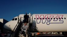 Wizz Air looks to fill capacity vacuum by increasing growth plans