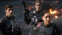 Watch the Battlefront II single-player story trailer