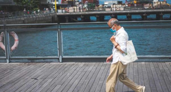 反應慢半拍 談香港為何疫情再起?