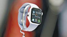 新款Apple Watch面世 整體銷量挑戰瑞士錶業