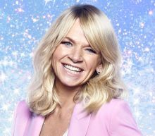 Zoe Ball leaves Strictly: It Takes Two