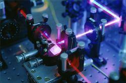 Quantum cryptography: now ready for space travel