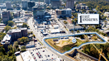 Buckhead's largest remaining undeveloped site will soon hit the market