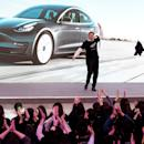 We may need to start thinking about Tesla at $3T