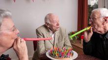 Por que o modo de viver é a chave para a longevidade