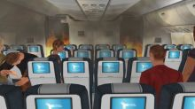 Learn how to survive a plane crash with the 'Prepare for Impact' app