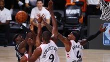 Raptors have used 7 different defensive strategies to shut down Caris LeVert