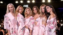 Victoria's Secret accused of racism for singing N-word backstage