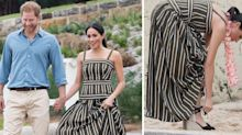 A friendly FYI: Meghan Markle's £80 go-to summer shoes are still in stock