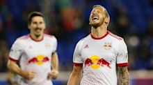 Red Bulls hitting stride with key win against Columbus