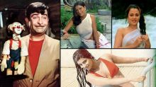 Remembering Raj Kapoor- The Showman And His 7 Iconic Heroines
