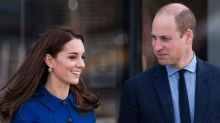 The Duke and Duchess of Cambridge are set to host a Christmas party