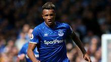 Everton midfielder Gbamin suffers Achilles injury in training