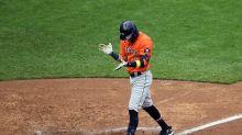 MLB wild-card updates: Astros sweep extends Twins postseason heartbreak