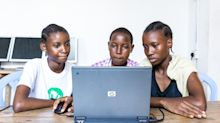 How Tanzania is betting on coding to help close the gender gap in its tech sector