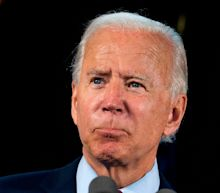 Biden rows back on embarrassing interview where he said Latinos are 'incredibly diverse' unlike African Americans