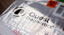 Quest Diagnostics says 11.9 million patients affected by data breach